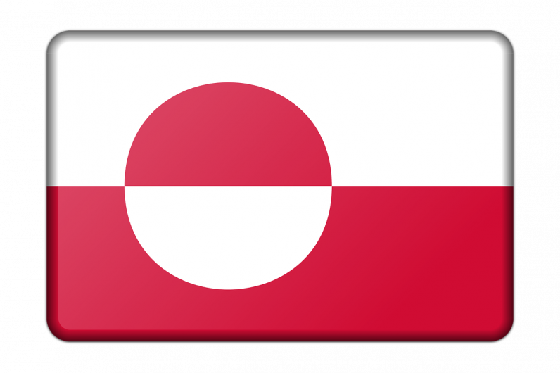 Facts about Greenland & Greenlandic language